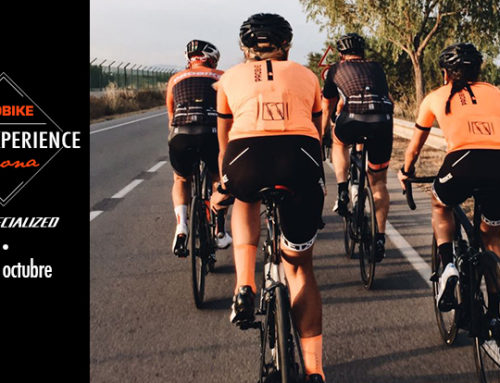 Probike Tour Experience Carretera, Girona by Specialized. 21-22 d'octubre